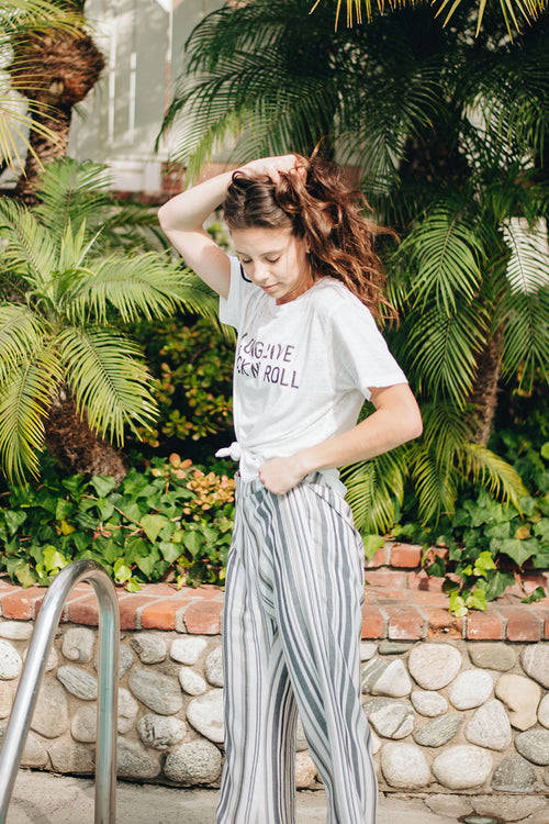 Iris + Poppy_Retreat Crop Pant