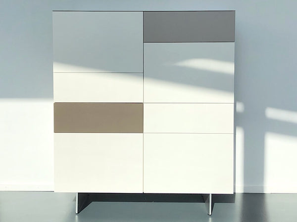 COBRA sideboard 380 s by Coesel collection