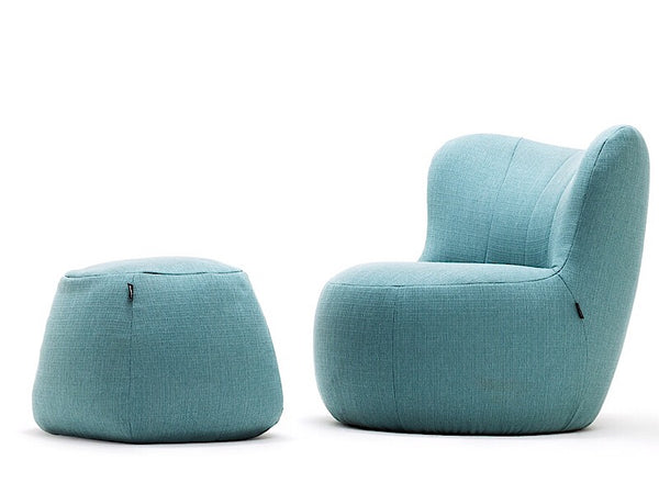 173 fauteuil by Freistil | Rolf Benz