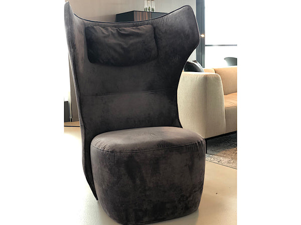 149 fauteuil by Freistil | Rolf Benz DIRECT LEVERBAAR !