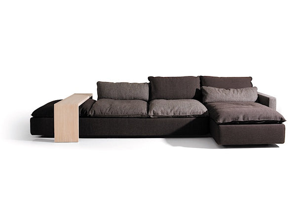 WEEK/ND sofa by Studio Segers | Indera