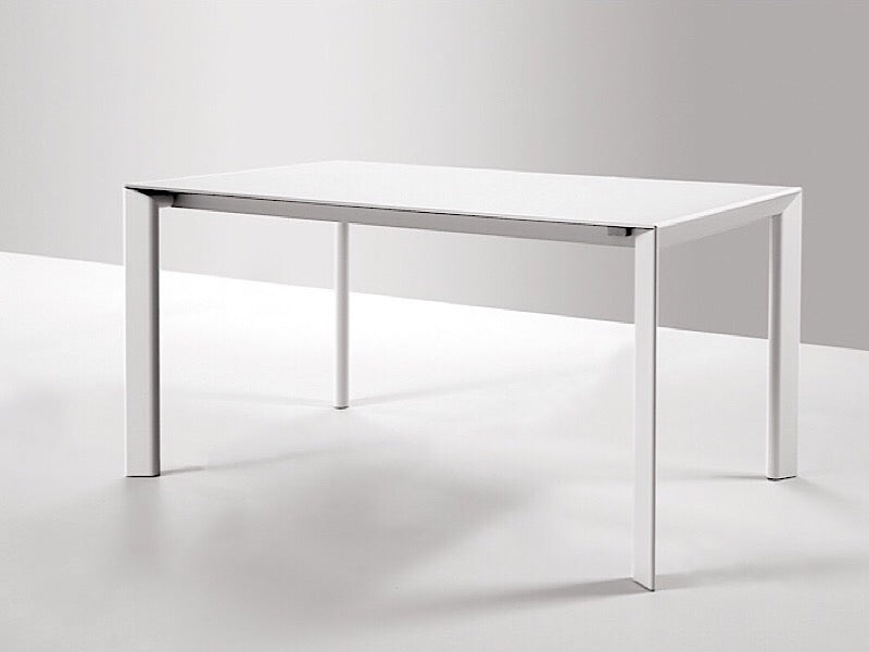 POINTBREAK uitschuifbare tafel by Infiniti design