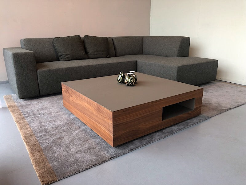 CUBE 1000 salontafel Coesel collection  Showroom model 364 euro korting !