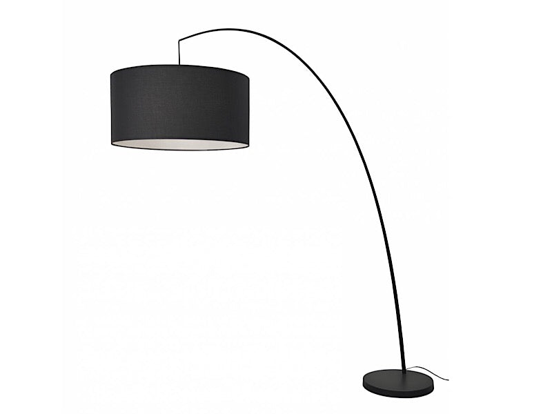 FISHER floor lamp by Sompex lighting