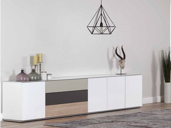 SIDEBOARD audio tv meubel