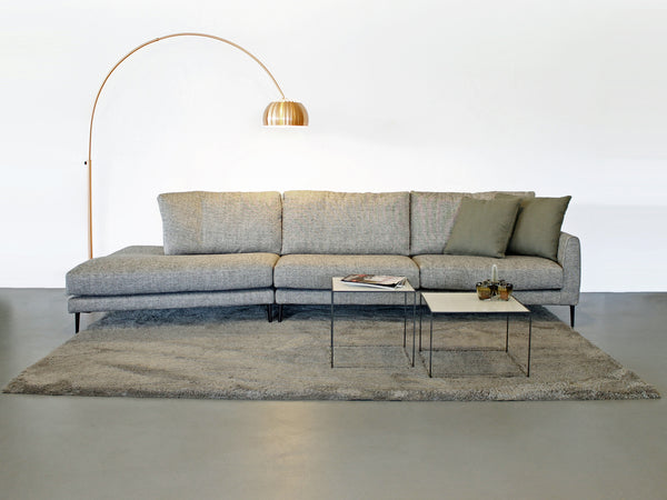 VEGA sofa by Alberta made in Italy