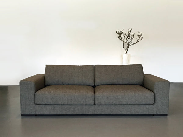 SOFA LOREN bank by Danca | SALE EURO 539,- korting