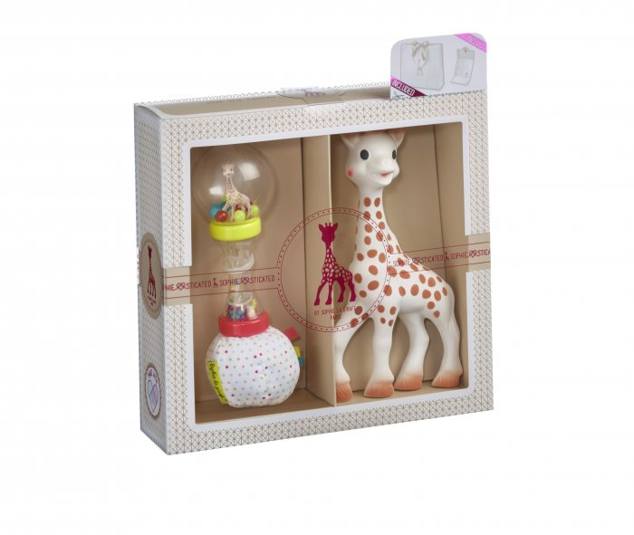 Sophie La Girafe My First Gift