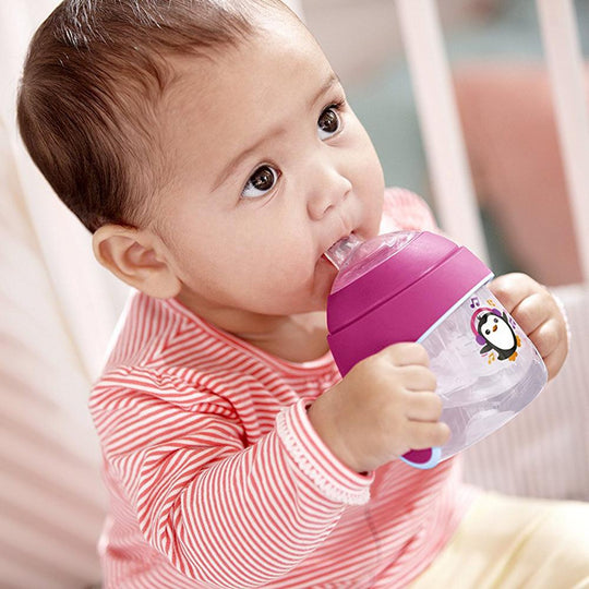 PHILIPS AVENT My Little Sippy Cup 7oz - Soft Spout