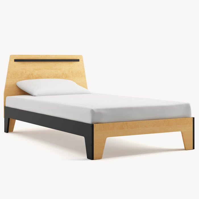 DUTAILIER Caramel Single Bed