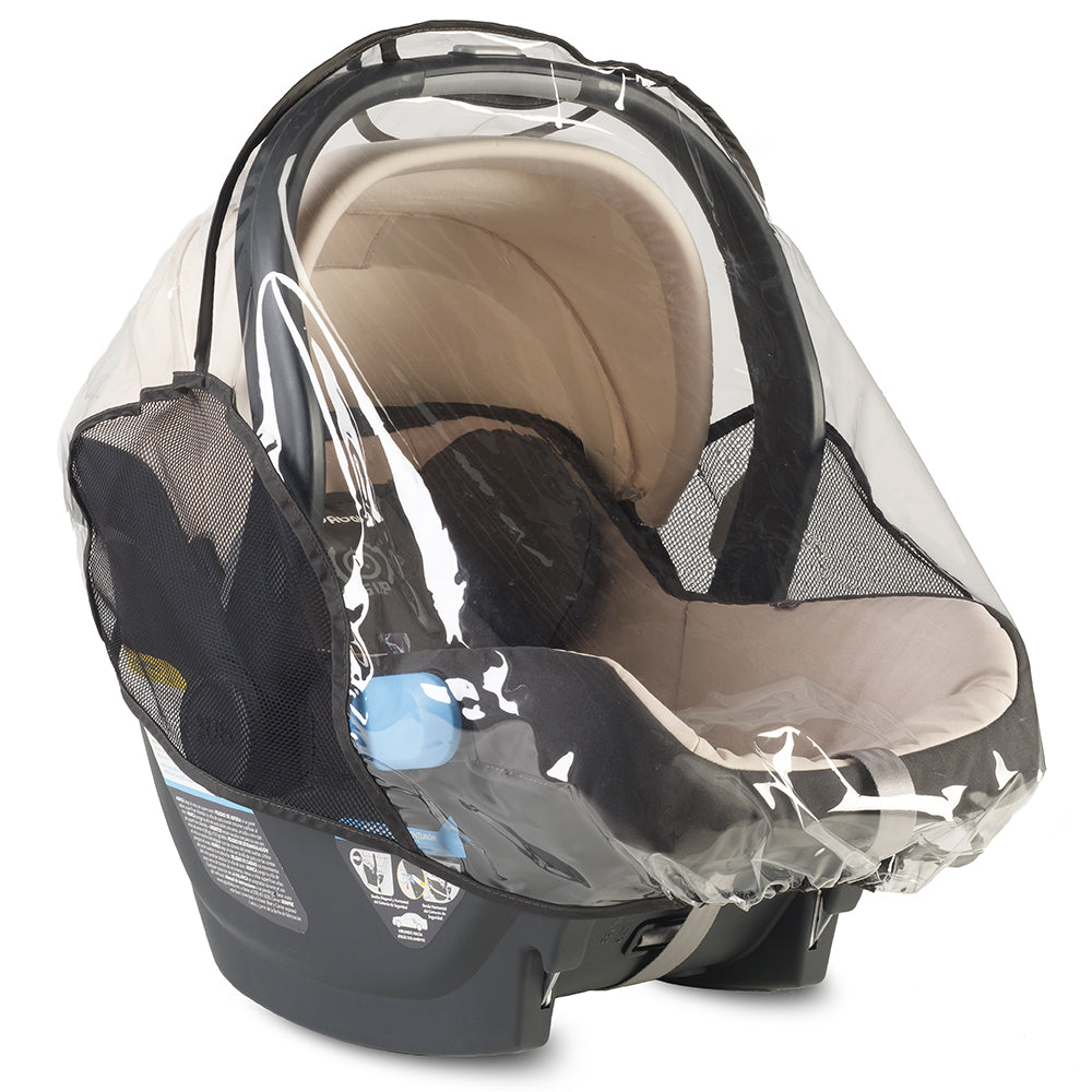 UppaBaby - UPPABABY Mesa Infant Car Seat RainShield