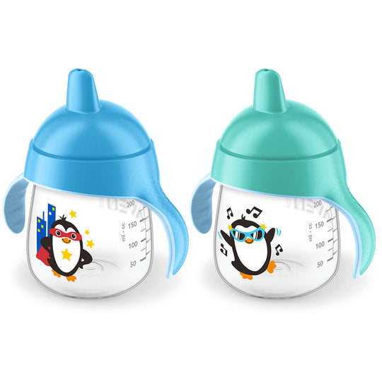 PHILIPS AVENT My Little Sippy Cup 9oz - Hard Spout 2 pack