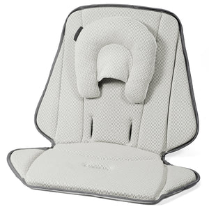 UPPABABY Infant SnugSeat - PinkiBlue