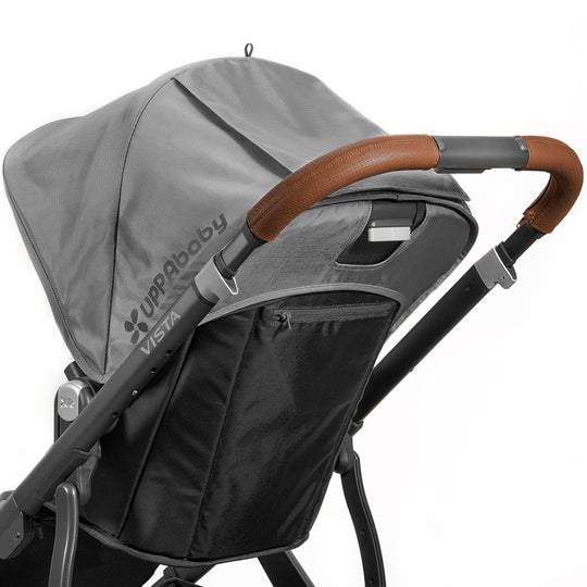 UppaBaby - UPPABABY Vista Leather Handle Bar Cover