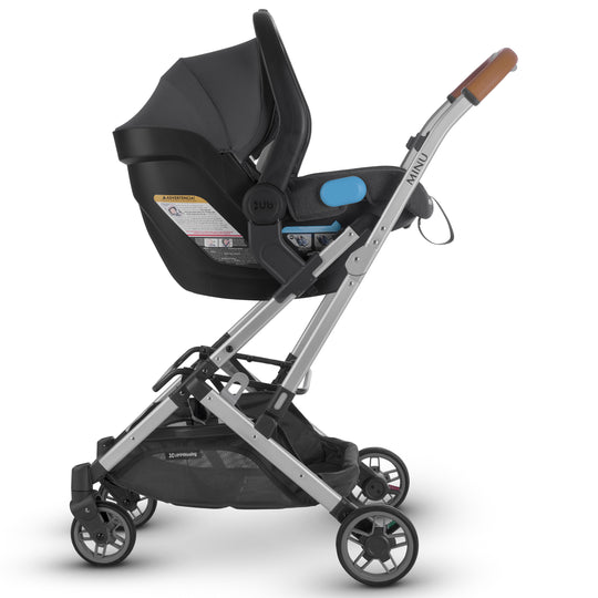 UppaBaby - UPPABABY Minu Adapters for Mesa