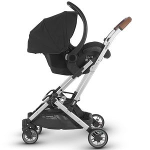 UPPABABY Minu Adapters for Maxi-Cosi and Nuna - PinkiBlue