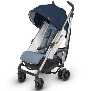 UPPABABY G-Luxe Stroller 2018 - PinkiBlue
