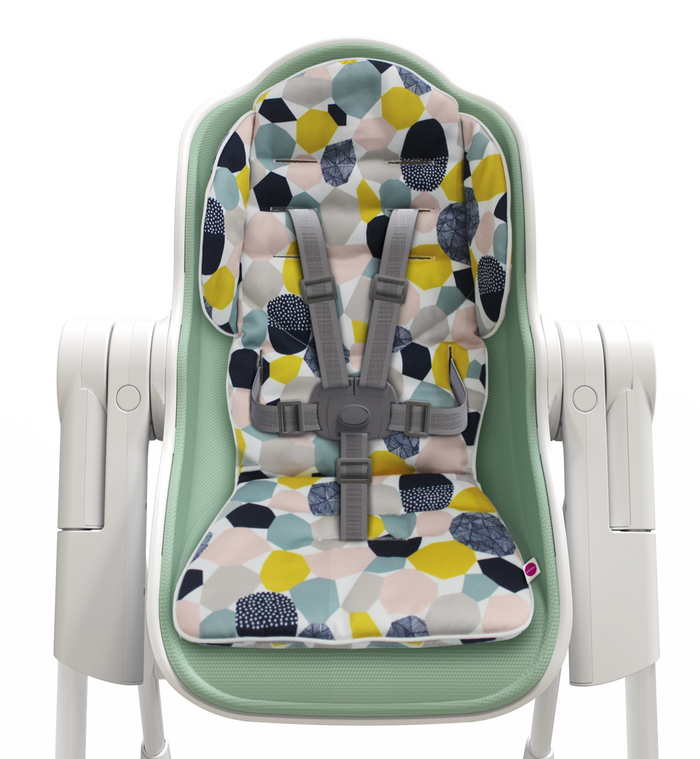 ORIBEL Cocoon High Chair Seat Liner