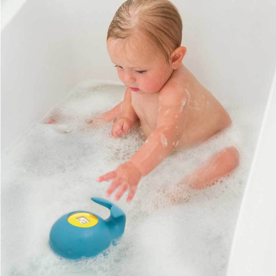 Skip Hop - SKIP HOP Moby Floating Bath Thermometer - Available at Boutique PinkiBlue