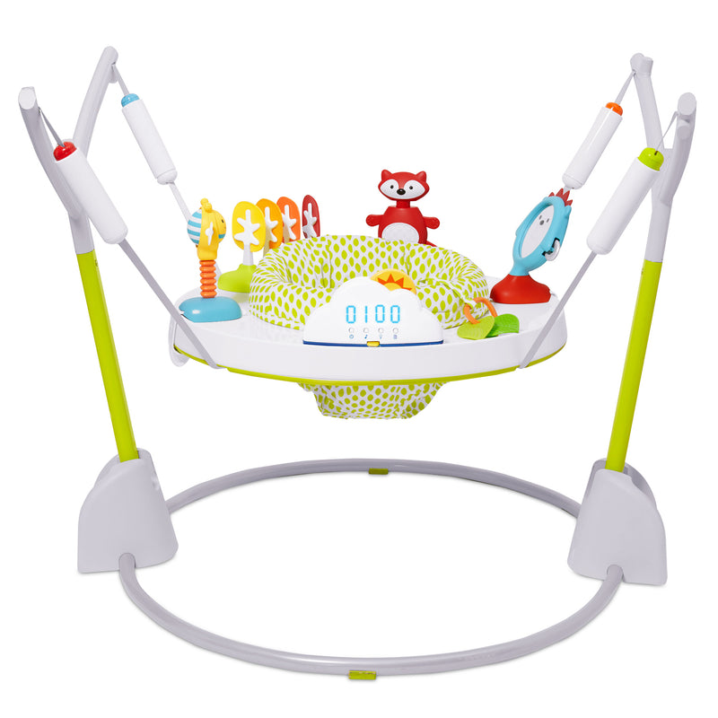 Skip Hop - SKIP HOP Explore & More Jumpscape Fold Away Activity Bouncer - Available at Boutique PinkiBlue