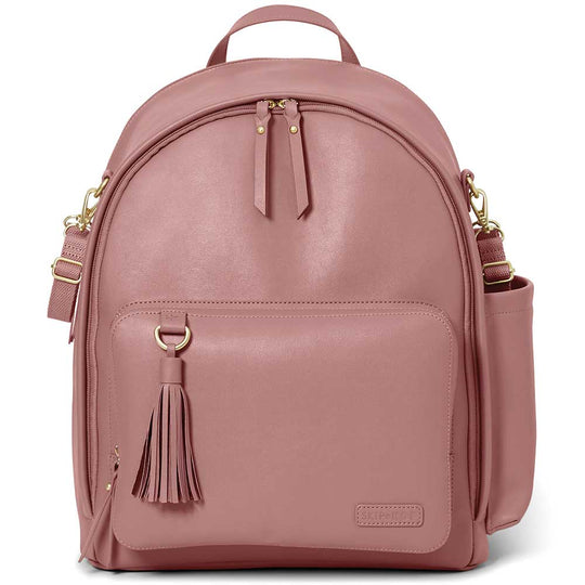 Skip Hop - SKIP HOP Greenwich Simply Chic Backpack - Available at Boutique PinkiBlue