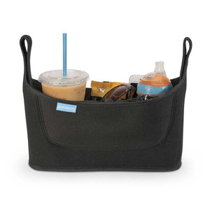 UPPABABY Carry-All Parent Organizer - PinkiBlue