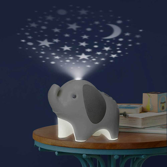 Skip Hop - SKIP HOP Moonlight & Melodies Nightlight Soother - Available at Boutique PinkiBlue