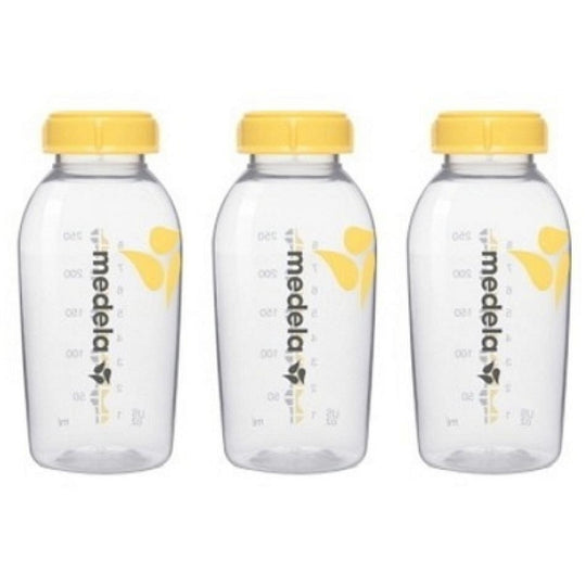 MEDELA Breast Milk Bottles 3/PK