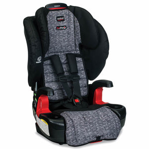 BRITAX Pioneer Harness 2 Booster - PinkiBlue