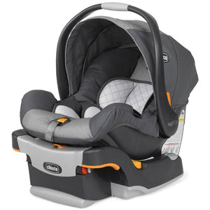 CHICCO KeyFit 30 Infant Car Seat - PinkiBlue