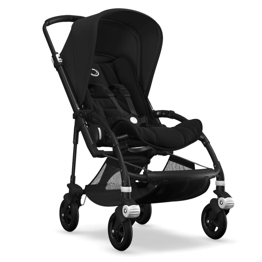 Bugaboo Bee5 Complete - Black
