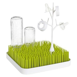 BOON Grass Drying Rack - PinkiBlue