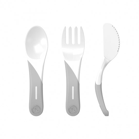 TWISTSHAKE Learning Cutlery