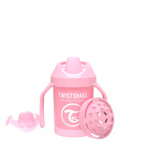 TWISTSHAKE Mini Cup 230ML - PinkiBlue