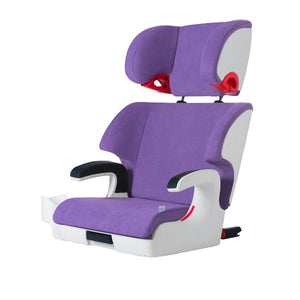 CLEK OOBR Booster Seat - PinkiBlue