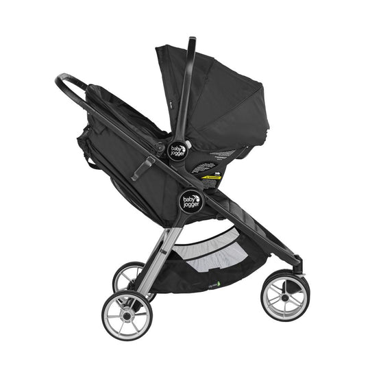 BABY JOGGER City Mini GT2 Adapters - City GO/Graco CC