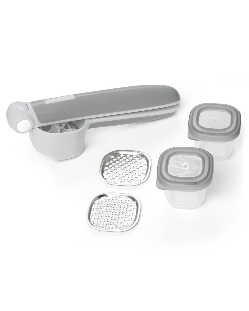 SKIP HOP Easy Prep Food Press Set
