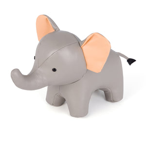 BABY TO LOVE Little Big Friends Musical Toy - Vincent The Elephant - PinkiBlue