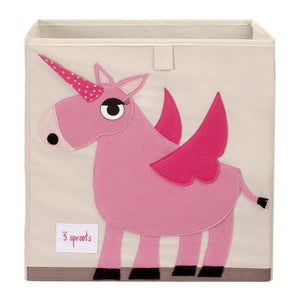 3 SPROUTS Storage Box - PinkiBlue