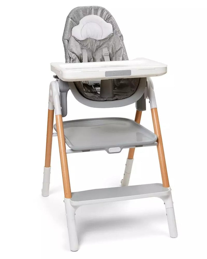 SKIP HOP Sit To Step Highchair