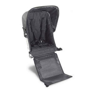 UPPABABY 2014 - Earlier Vista Rumble Seat - PinkiBlue