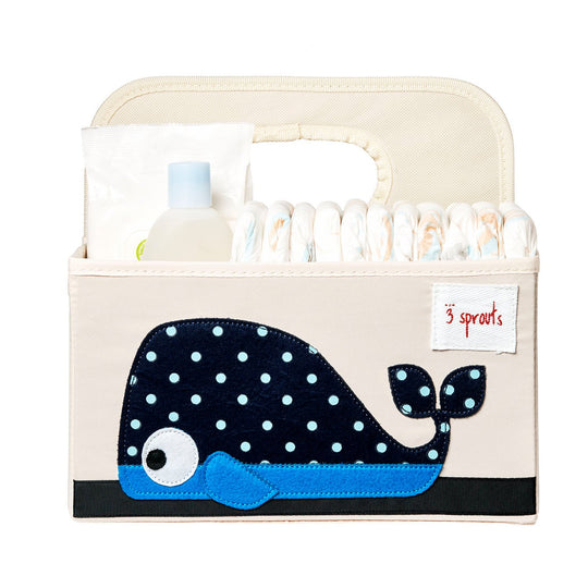 3 Sprouts - 3 SPROUTS Diaper Caddy