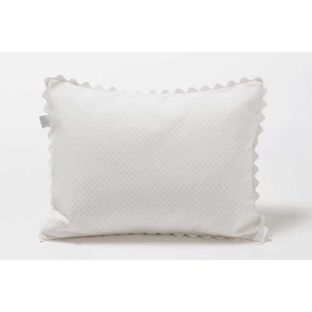 Bouton Jaune - BOUTON JAUNE Pillow 10x13 - Trois Petits Pois Collection - Available at Boutique PinkiBlue