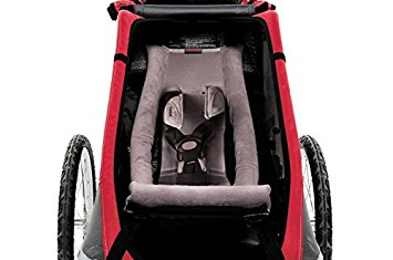 Thule - THULE Infant Sling - Cheetah XT - Available at Boutique PinkiBlue