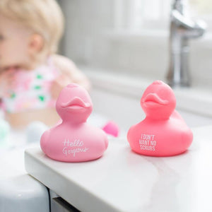 BELLA TUNNO Wonder Ducks - Splish Splash - PinkiBlue