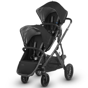 UPPABABY 2018 Vista Rumble Seat - PinkiBlue