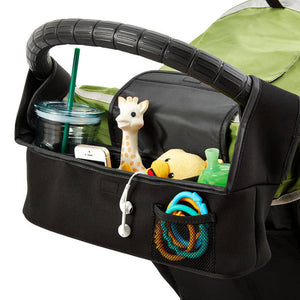 Baby Jogger - BABY JOGGER Parent Console