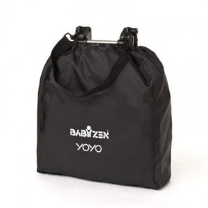 BABYZEN YOYO Travel Bag - PinkiBlue