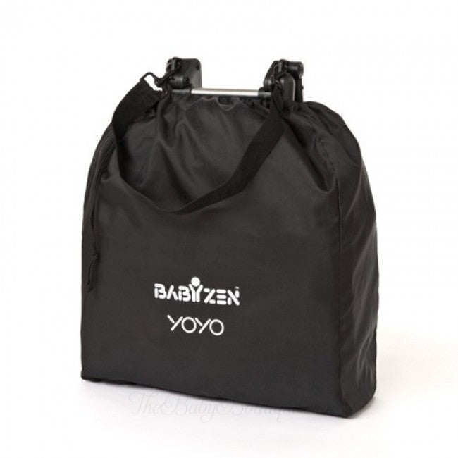 BabyZen - BABYZEN YOYO Travel Bag - Available at Boutique PinkiBlue