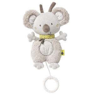 FEHN Australia Collection Koala Musical Toy - PinkiBlue
